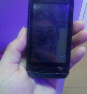 Nokia X1-01/обмен/гарантия/138т