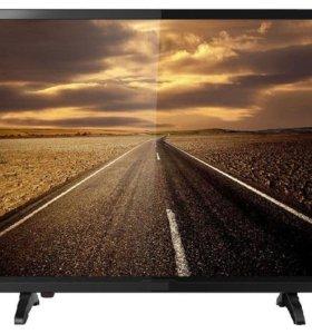 "Телевизор ЖК 15-19""(40-48,5см) с дvв- Т2 Темрюк"