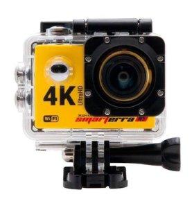 Экшн Камера smarterra w5