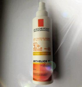 Солнцезащитный спрей Roche Posay