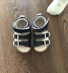 Ордопедические сандали