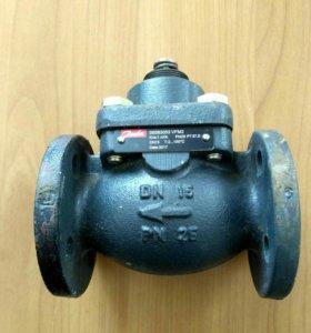 Клапан балансировочный Данфос VFM2