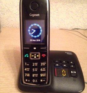 Телефон Gigaset C530A