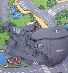 Кенгуру,сумка-переноска для детей