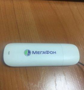 USB-модем «Мегафон» 4G.