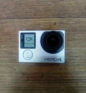 Камера Hero 4