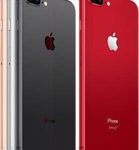 iPhone 8Plus новый, все цвета