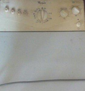 Стиральная машина вирпул awt 2295