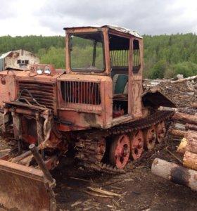 Продам трактор ТДТ-55