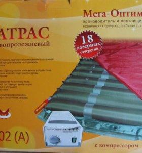 Протвопролежневый матрас Мега-Оптим J-002(A)