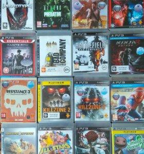 Игры PS3;PS4;Xbox360(Продам,Обменяю)