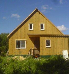 Дом, 113.8 м²