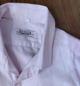 Рубашка рост 135