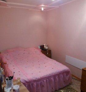 Квартира, 3 комнаты, 55.3 м²