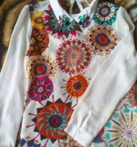 Блузка42 размер