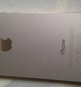 Телефон iPhone 5s+