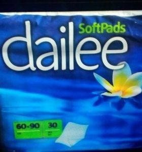 Пеленки dailee