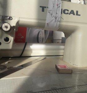 Швейная машинка TYPICAL GC6160