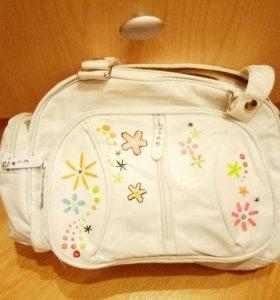 Современная детская сумочка