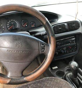Dodge Stratus, 1998
