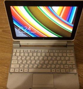 Acer kd1 ноутбук-трансформер 2в1 ОБМЕН
