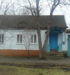 Дом, 96 м²