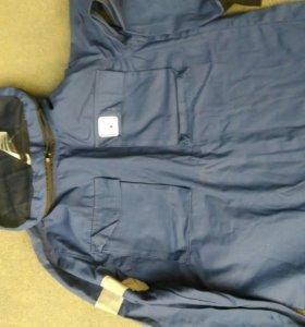 Куртка Инцефалика