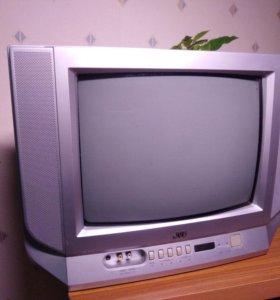 Обычный телевизор
