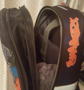 Школьный рюкзак на мальчика