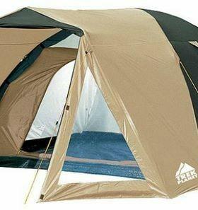 Новая Палатка TREK PLANET Peru 3