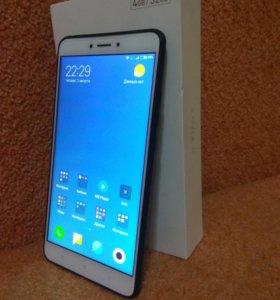 Xiaomi mi Max 2 4/32