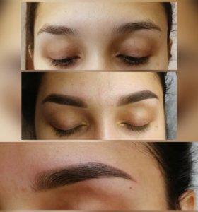 Татуаж /Перманентный макияж