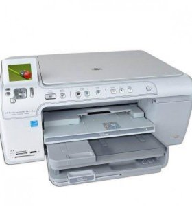 hp photosmart c5283 all-in-one