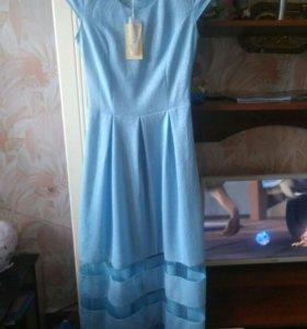 Платье в пол ✔😍