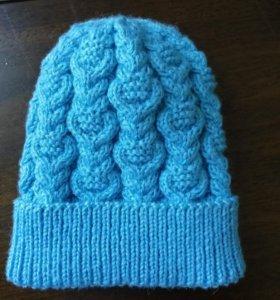 Вяжу шапочки,снуды,шарфы, пальто, свитера