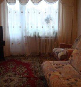Квартира, 2 комнаты, 39.6 м²