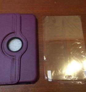 Новый чехол Samsung Galaxy Tab 3