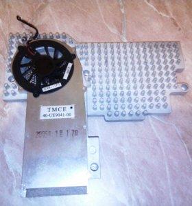 Радиатор для PBEasynote H5310, Fujitsu Amilo D7850