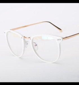 Оправа (очки)
