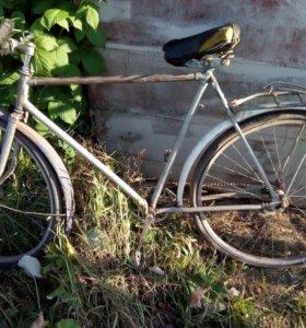 Велосипед дорожный