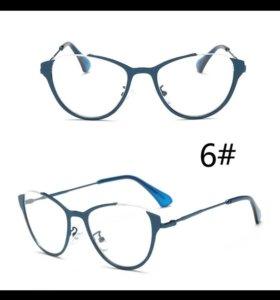 Оправа(очки)