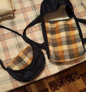 Переноса + сумка