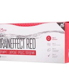 Draineffect Red Драйнэффект
