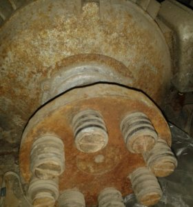 Электродвигатель 37КВТ