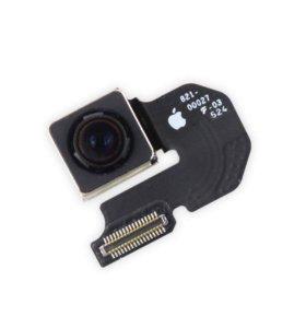 Камера на iPhone 6s