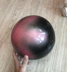 Мяч для художественной гимнастики SASAKI или обмен