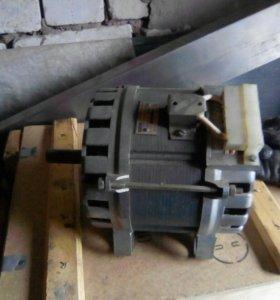 Двигатель к стиральной машине