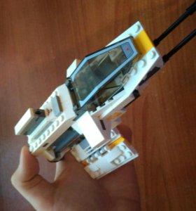 Lego, лего звёздные войны
