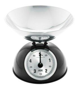 Весы кухонные механические  (Германия)