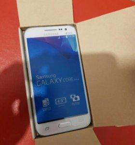 Samsung core prime новый